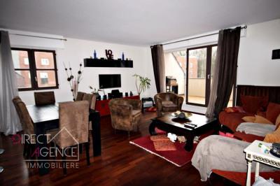 Appartement Champs Sur Marne 3 pièce (s) 70 m²