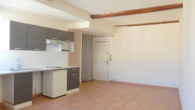 Location Nice studio de 25.42m² situé place Garibaldi