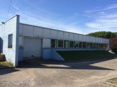 Location Local d'activités / Entrepôt Eysines