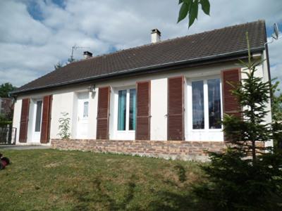 Maison Mouroux 7 pièce (s) 130 m²