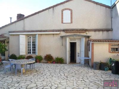 Vente maison / villa Lapeyrouse-Fossat (31180)
