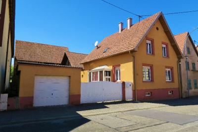 Vente maison / villa Niederschaeffolsheim