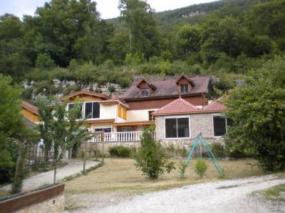 vente Maison / Villa Cheignieu la balme