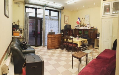 Vente Local commercial Bagnolet