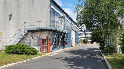 Vente Local d'activités / Entrepôt Le Plessis-Robinson