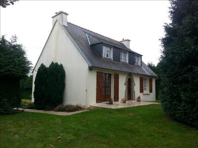 House / villa 5 rooms, 100 m² - Plouaret (22420)