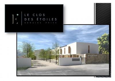 Le Clos des Étoiles - Perols Maison P4 76.60 m²