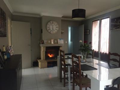 Vente maison / villa La Chapelle en Serval (60520)