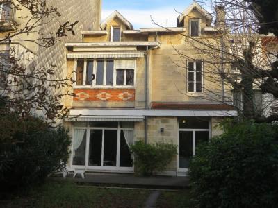 Hôtel particulier sur parcelle de 580 m² - Bordeaux