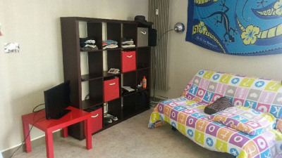 Appartement Perigueux 1 pièce (s) 26 m²