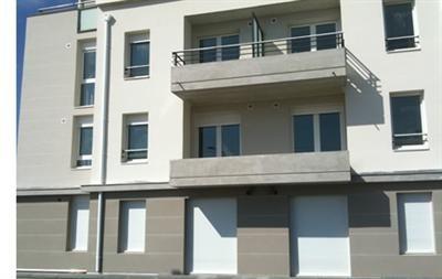 Locação - Apartamento 3 assoalhadas - 67 m2 - Avrillé - Photo