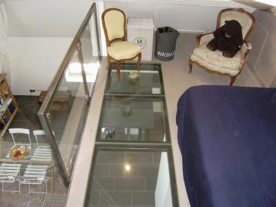 Loft Atypique