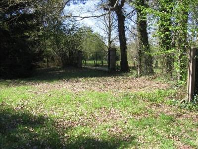 Vente terrain Guecelard