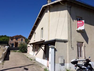 Maison Dagneux - 7 pièces - 179 m²