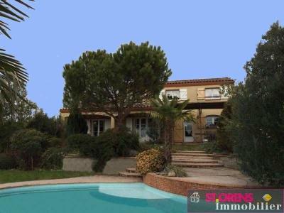 vente Maison / Villa Escalquens 2 pas §