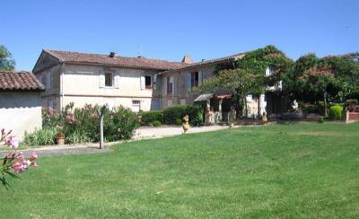Vente hôtel particulier Montastruc-la-Conseillère