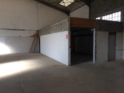 Vente Local d'activités / Entrepôt Saint-Maurice-de-Beynost