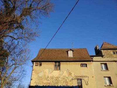 Vente maison / villa Roche