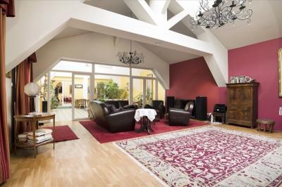 Revenda residencial de prestígio - Loft 8 assoalhadas - 367 m2 - Vincennes - Photo