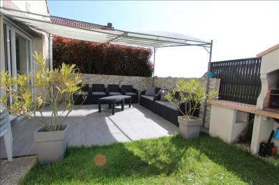 Maison individuelle henin beaumont - 4 pièce (s) - 97.7 m²