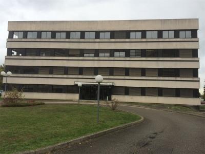 Location Bureau Ferney-Voltaire