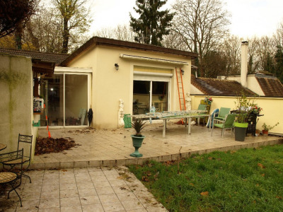 Maison Parc de Villefliix