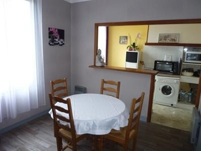 Vente appartement Cognac 107 000€ - Photo 3