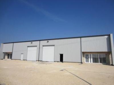 Location Local d'activités / Entrepôt Ville-en-Vermois