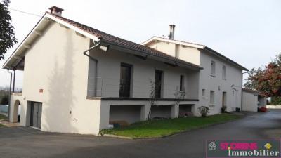 Vente maison / villa Escalquens 2 Pas
