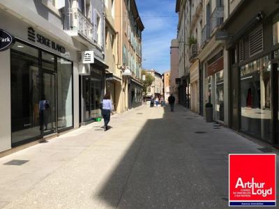 Vente Boutique Valence