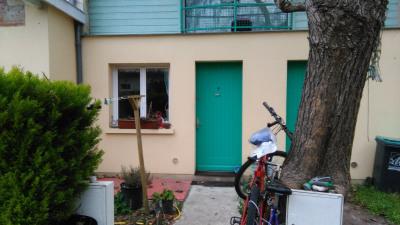 Maison mitoyenne de type 2