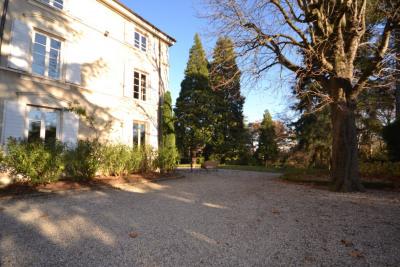 Proche lyon centre, ecully, propriété de famille, 261 m², 5 ch