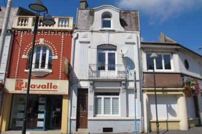 Maison de ville Bapaume