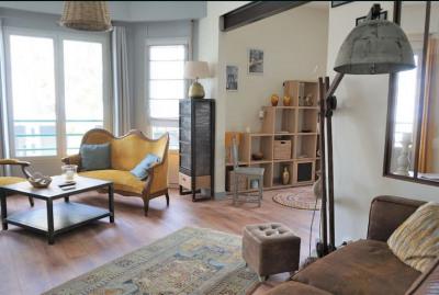 Appartement T3 unique sur le Bassin d'Arcachon