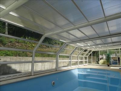 Vente maison villa 6 pi ce s 225 m2 charleville for Piscine 08000