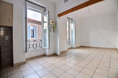 Nimes appartement de type 3 de 46 m²