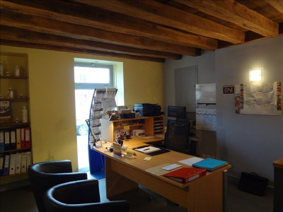 Vente Bureau Châteauroux