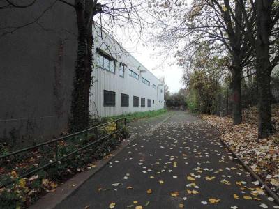 Location Local d'activités / Entrepôt Villejuif