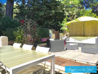 Appart T2 + terrasse 30m²