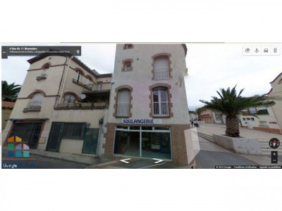 Vente Local commercial Villeneuve-de-la-Raho