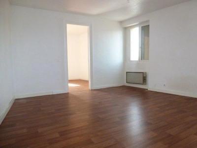 Appartement type 2 dans copropriété