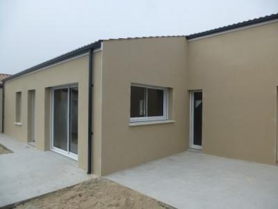 Vente Maison / Villa 4 pièces Niort-(92,5 m2)-194 000 ?