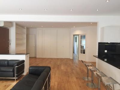 Appartement Paris 4 pièce (s)