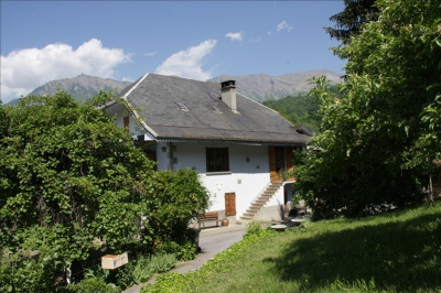 Sale - Property 8 rooms - 161 m2 - Albertville - Photo