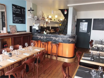 Fonds de commerce Café - Hôtel - Restaurant Douarnenez