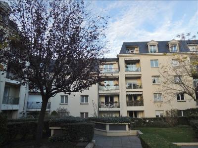 Appartement POISSY - 2 pièce (s) - 52 m²