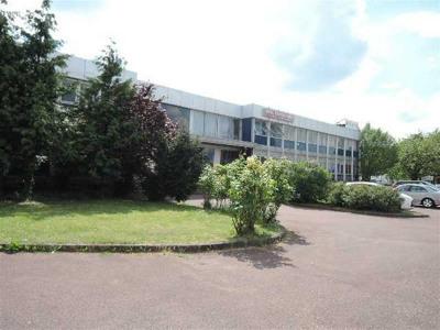 Location Bureau Chelles