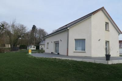 Vente Maison / Villa 5 pièces Besançon-(142 m2)-305 000 ?