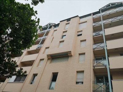 Appartement T4 central