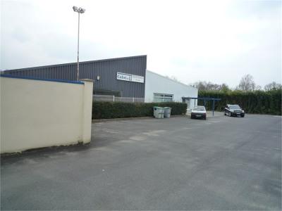 Vente Local d'activités / Entrepôt Fère-en-Tardenois